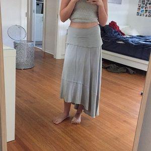 Peace Love World Skirt
